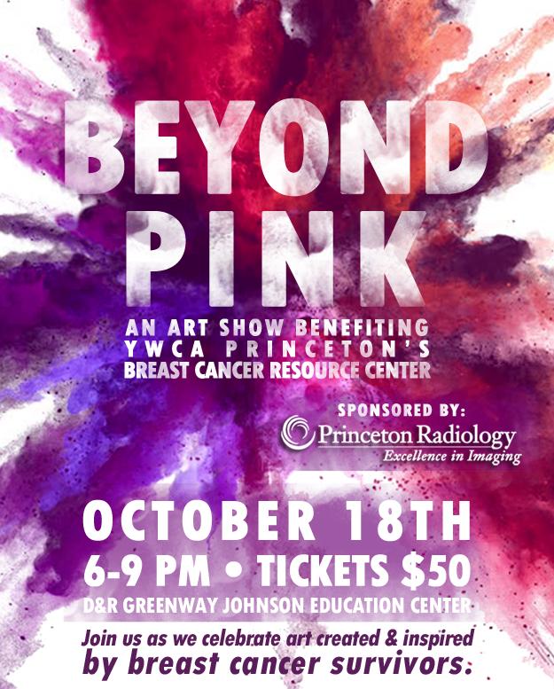 Beyond Pink 2018