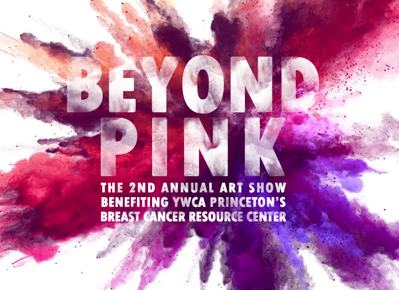 Beyond Pink - An Art Show @ D&R Greenway Johnson Education Center
