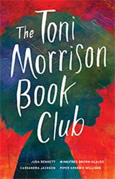 The Toni Morrison Book Club @ Labyrinth Books
