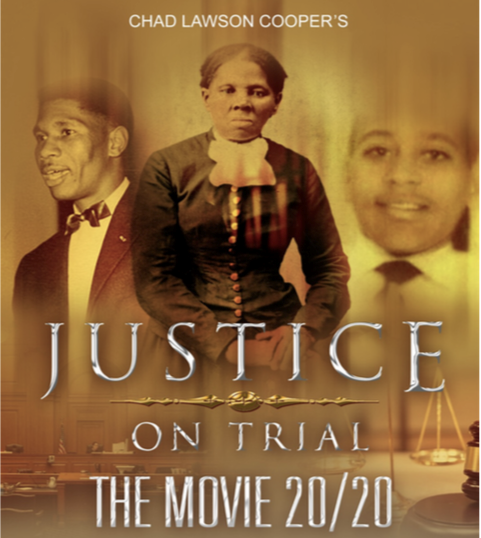 """Justice on Trial"" Screening at Princeton Garden Theatre @ Princeton Garden Theatre"
