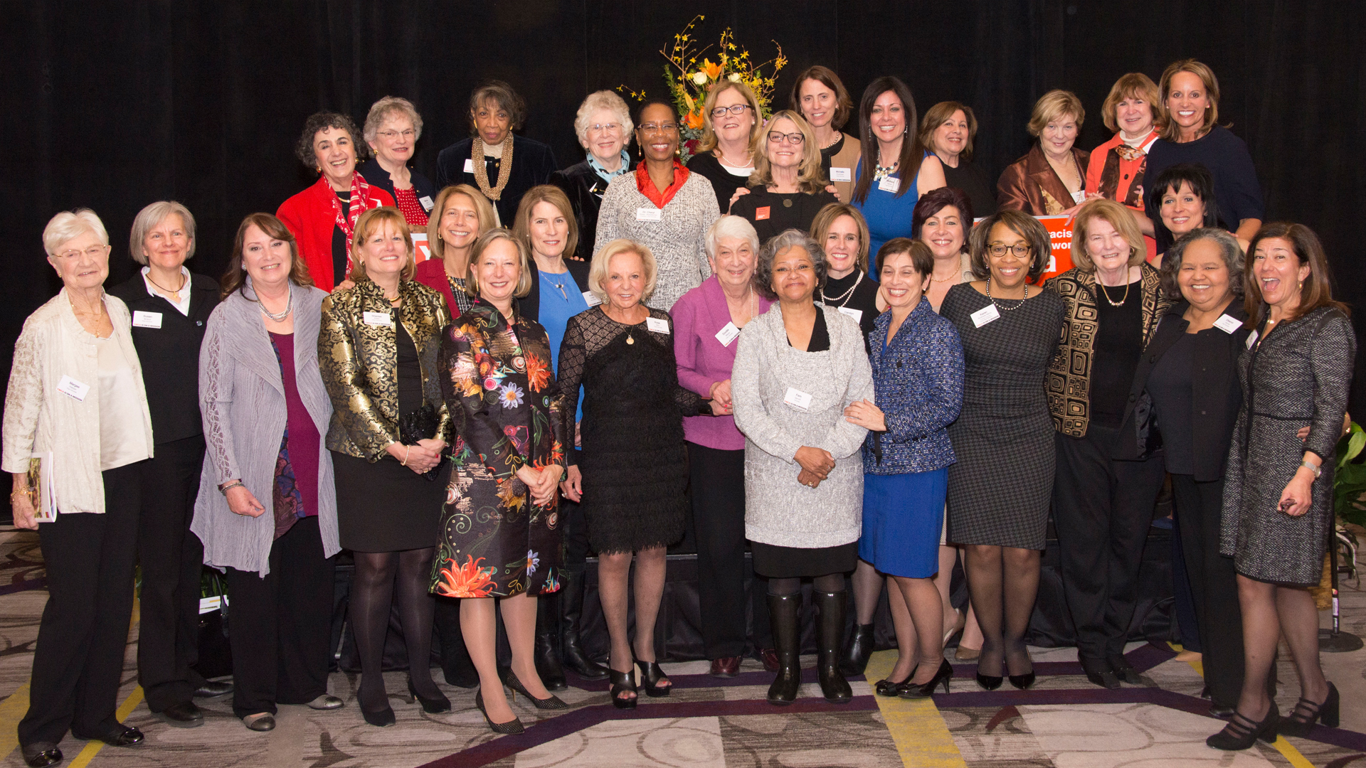 2019 Tribute Honorees | YWCA Princeton