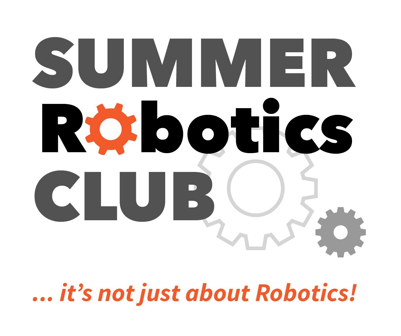 Summer Robotics Club
